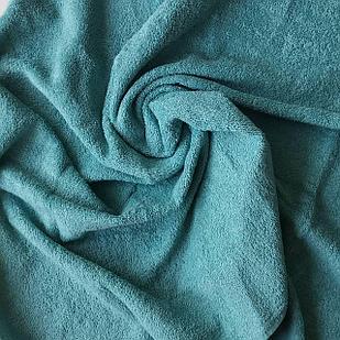 Банное полотенце 140х70 см (Бирюзовое)