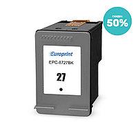 Картридж Europrint EPC-8727BK (№27)