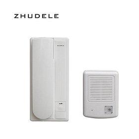 Аудиодомофон ZHUDELE ZDL-3208