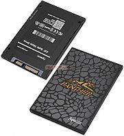 Твердотельный накопитель SSD Apacer Panther AS340, 480 GB