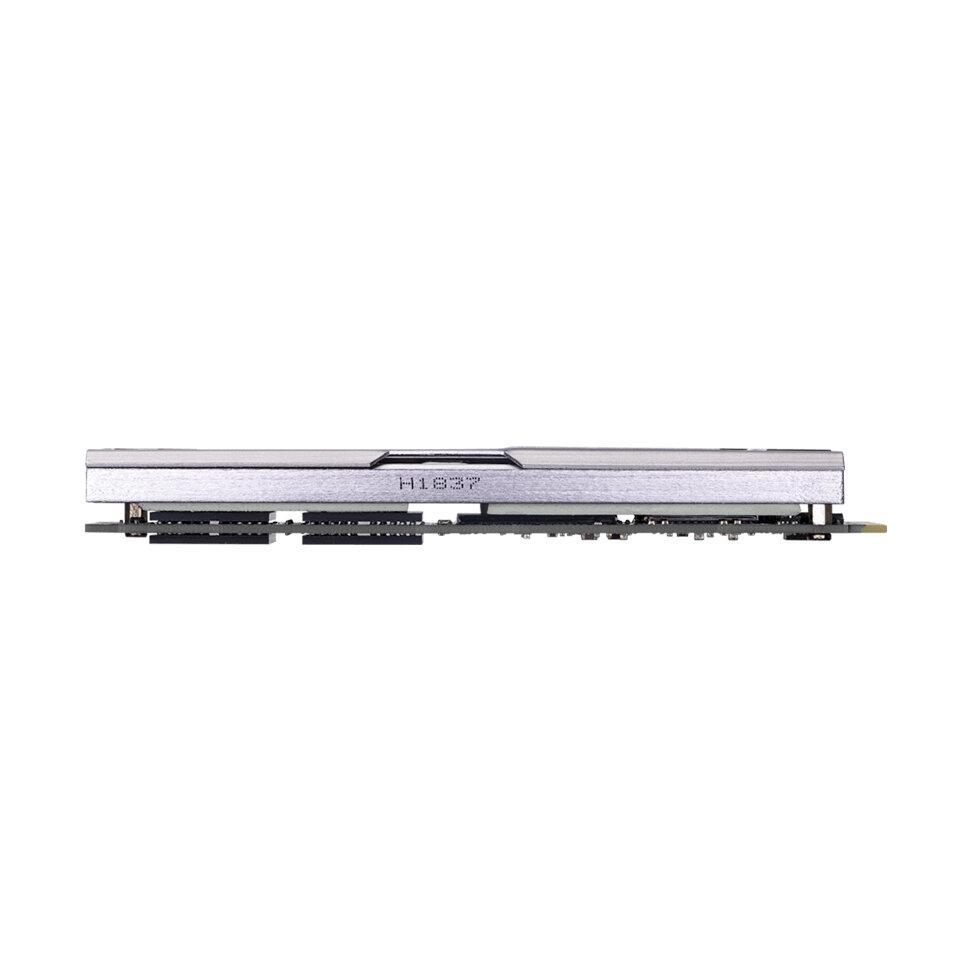 Твердотельный накопитель внутренний Gigabyte GP-ASM2NE2256GTTDR AORUS 256GB M.2 PCI-E 3.0x4 - фото 2