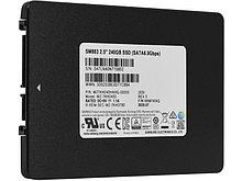 Твердотельный накопитель SSD Samsung SM883, 240 GB