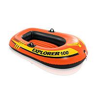 Лодка надувная Intex 58329NP