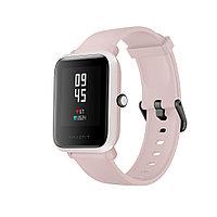 Смарт часы Amazfit Bip S Lite A1823 Sakura Pink