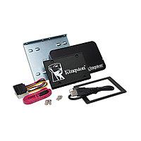Твердотельный накопитель SSD Kingston SKC600B/256G SATA Bundle