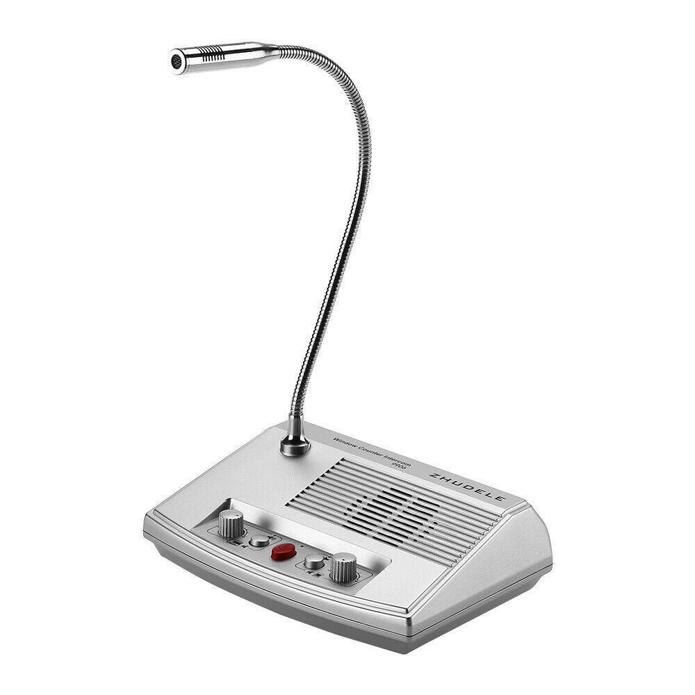 Переговорное устройство ZHUDELE ZDL-9906