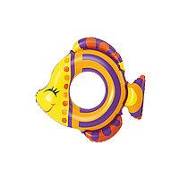 Надувной круг для плавания Bestway 36111