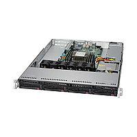 Серверная платформа SUPERMICRO SYS-5019P-M