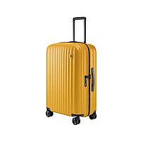 """Чемодан NINETYGO Elbe Luggage 24"""" Желтый"""