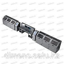 Программируемый зарядно-разрядный комплекс для заряда тяговых аккумуляторов КРОН-ПЗРК-6Т-М