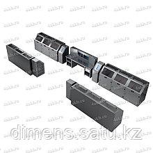 Программируемый зарядно-разрядный комплекс для заряда тяговых аккумуляторов КРОН-ПЗРК-12Т-М