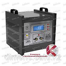 Разрядное устройство с функцией теплового разряда аккумуляторов серии КРОН-УР-36