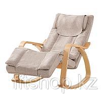 Кресло-качалка Delta (Цвет-бежевый)