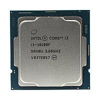 Процессор Intel 1200 i3-10100F