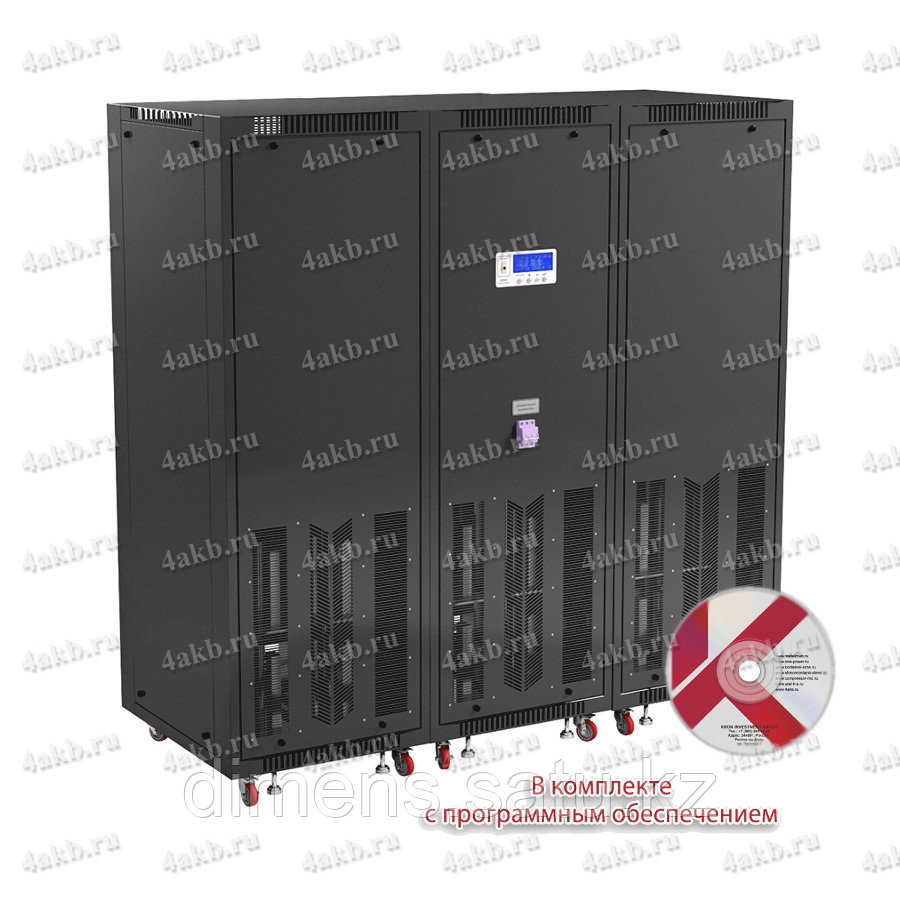 Устройство зарядно-подзарядное серии УЗП-400