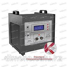Десульфатирующий автоматический зарядный выпрямитель для тяговых аккумуляторов серии ВЗА-Р-Д