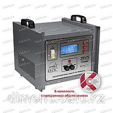 Автоматическое зарядное десульфатирующее устройство для аккумуляторных батарей троллейбусов российск ...