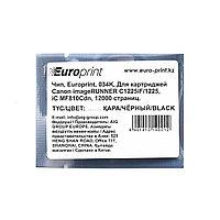 Чип Europrint Canon 034K