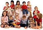 Детская одежда для каждого возраста