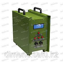 Однофазный зарядно-разрядный комплект серии КЗО-Р
