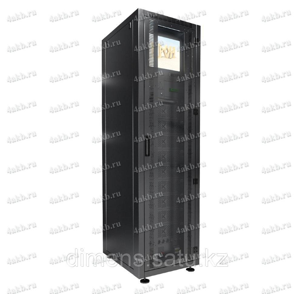 Стабилизированный источник питания постоянного тока серии US-800