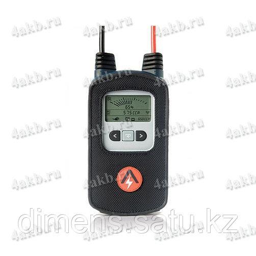 Тестер аккумуляторных батарей Argus Analyzers