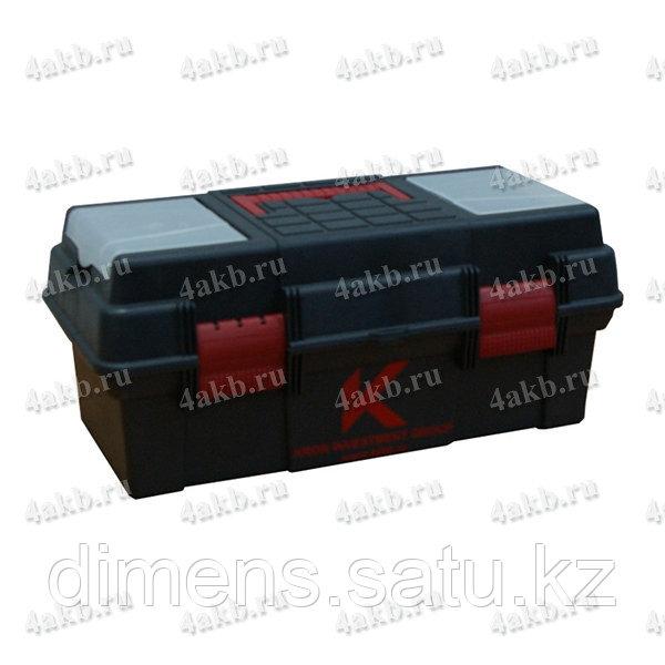 Комплект аккумуляторщика КА-П-01