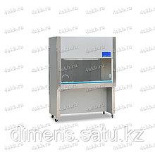 Вентиляционный лабораторный вытяжной шкаф ВЛ-В-Ш-1