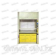 Лабораторный вытяжной шкаф ВЛ-В-Ш-2
