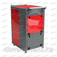 Установка для заливки электролита УЗЭ-001
