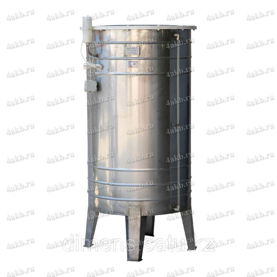 Cборник для хранения очищенной воды С-500