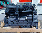 Диагностика и ремонт дизельного двигателя Deutz