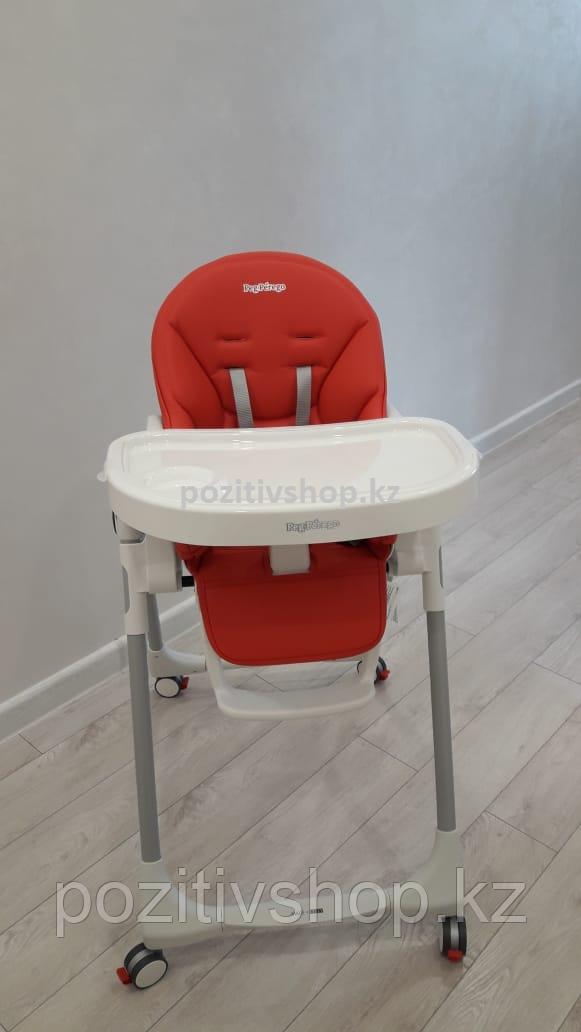 стульчик для кормления pappa zero