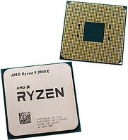 Процессор AMD Ryzen 9 3900X, (Wraith Prism cooler), box