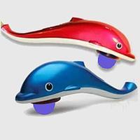 "Массажер ""Дельфин"" 3 типа массажа в ассортименте"