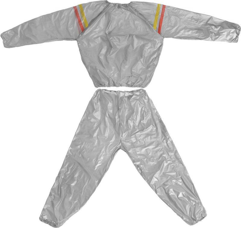 Костюм сауна для похудения Sauna Suit Фитнес на совесть!