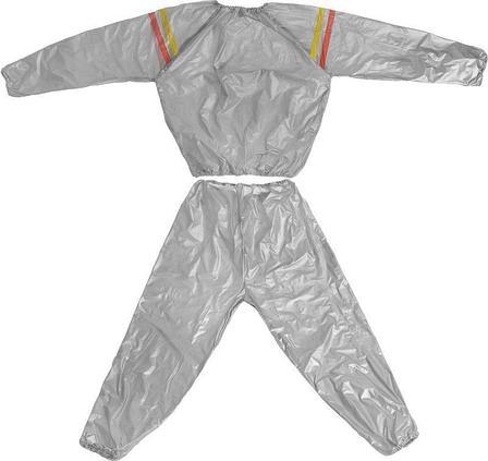 Костюм сауна для похудения Sauna Suit Фитнес на совесть!, фото 2