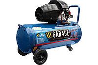 Garage PRO 100 MKV 400/2.3