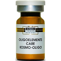 Сыворотка концентрат с олигоэлементами 6мл Kosmoteros