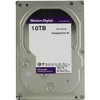 "Жесткий диск 10Tb Western Digital WD102PURX, 3.5"", SATA III"