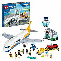 Lego 60262 Город Пассажирский самолёт