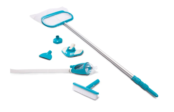 Набор для чистки бассейна, (Intex 28003)