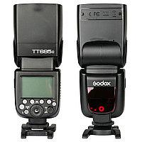 Фото Вспышка накамерная Godox TT685S TTL HSS для Sony