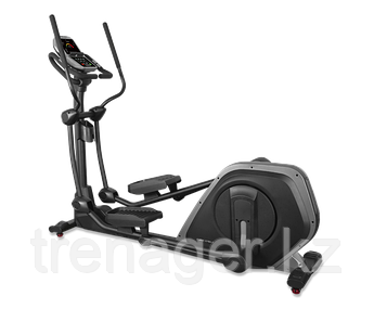 Профессиональный эллиптический тренажер SVENSSON INDUSTRIAL FORCE E750 LX