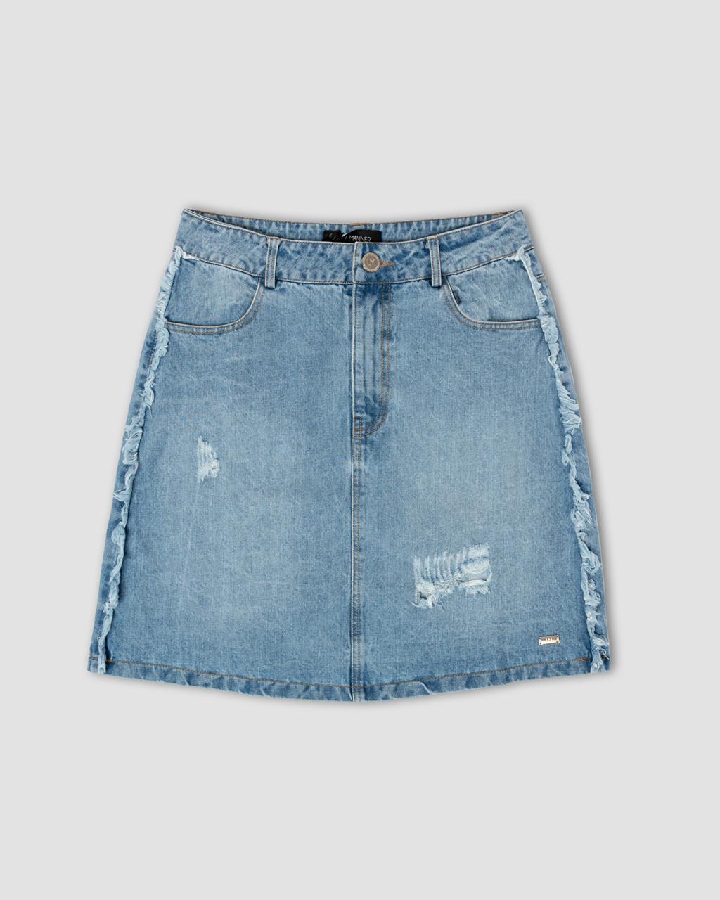 Lofty Manner  Женская юбка -А4