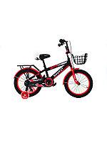 Детский велосипед Berkut 1653 16