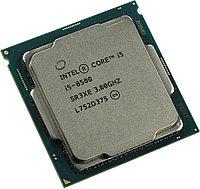 Процессор Intel Core i5 8500, 3.0GHz/LGA-1151/14nm/Coffee Lake/9 Mb L3 Cache/IntelUHD630/EM64T/OEM