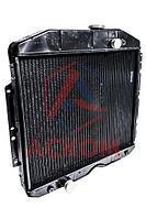 Радиатор водяной ГАЗ-53 3-х рядный ШААЗ