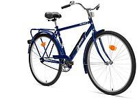 Прогулочный велосипед Aist 28-130 СКД 2018 синий