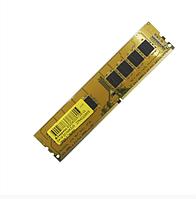 Оперативная память DDR4 PC-19200 (2400 MHz)  8Gb Zeppelin  512x8, Gold PCB